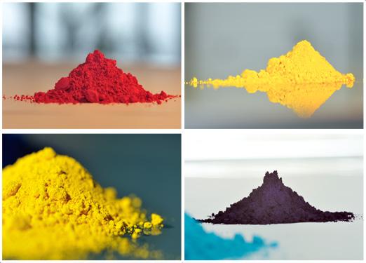 4er Pigment