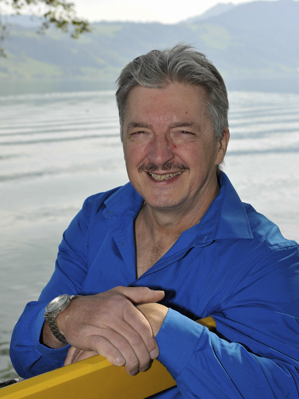 Bernd Nowakowski